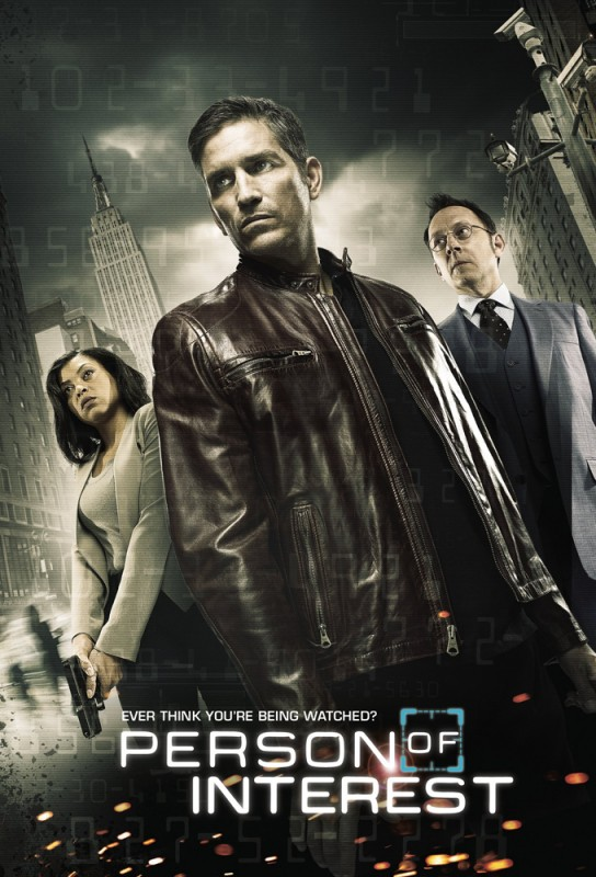 Person of Interest – Persoană de interes (2011– )