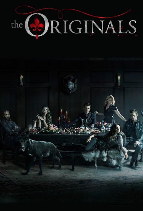 The Originals (2013) - SciFan World