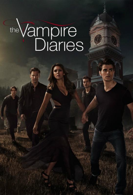 Vampire Diaries Film
