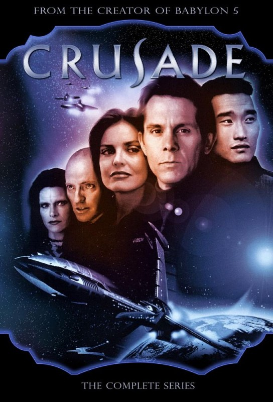 Crusade 1999 Scifan World