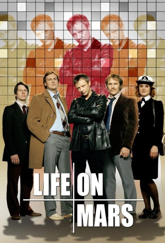 Life On Mars 2006 Scifan World