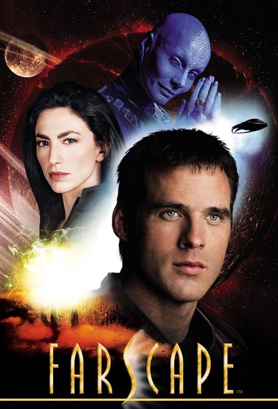 1990s Sci-fi & Fantasy TV Series - SciFan World