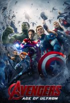 The Avengers Age of Ultron poster