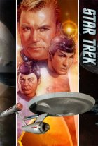 Star Trek The Original Series poster