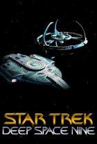 Star Trek Deep Space Nine poster