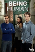 Being Human (US) poster