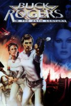 Buck Rogers 25th Century poster