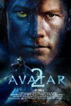 Avatar 2 poster