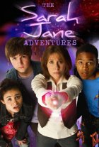 The Sarah Jane Adventures poster