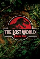 The Lost World Jurassic Park poster