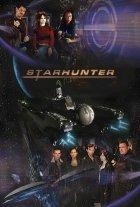 Starhunter poster