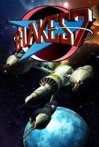 Blake's 7 poster
