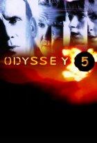 Odyssey 5 poster