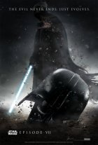 Star Wars: Episode VII poster