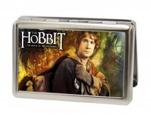 The Hobbit Card Holder