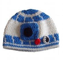 Baby R2-D2 Hat
