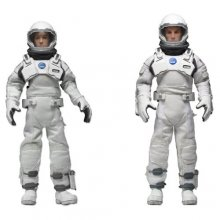 "Interstellar 8"" Action Figure"