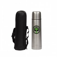 The X-Files Field Agent Thermos