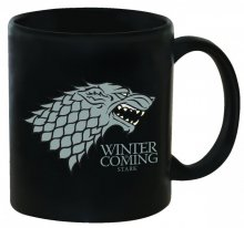 Winter is Coming Mug