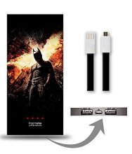 The Dark Knight Rises Power Bank