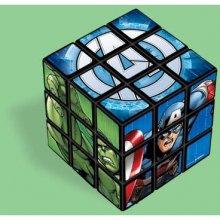 The Avengers Rubi Cube