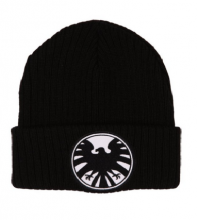 Agents of S.H.I.E.L.D. Knit Beanie