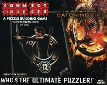 The Hunger Games: Catching Fire Puzzle