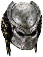 Predator Costume Mask