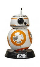 BB-8 Bobble-Head Figure