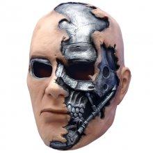 Terminator Kids Mask