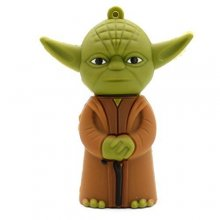 Yoda USB Flash Drive 16GB