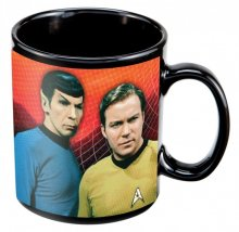 Star Trek 12 oz Ceramic Mug