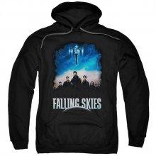 Falling Skies Men's Hoodie