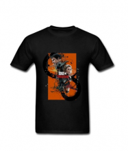 Edge of Tomorrow Men's T-Shirt
