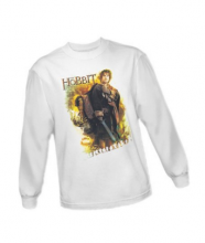 The Hobbit Long-Sleeve T-Shirt