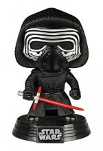 Kylo Ren Bobble-Head Figure