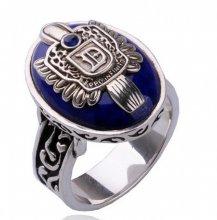 Damon Salvatore's Daylight Ring