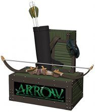 Arrow Pen and Paper Clip Holder