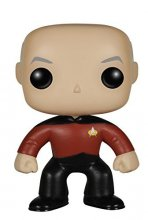 Star Trek Jean-Luc Picard Action Figure