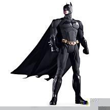 "Batman Begins 30"" Action Figure"