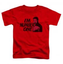 Star Trek I'm Number One T-Shirt