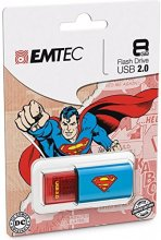 Superman USB 2.0 Flash Drive