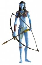 Avatar Neytiri Figure