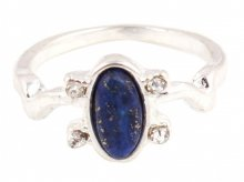 Elena's Daylight Ring