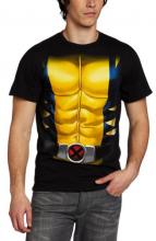 X-Men Wolverine Torso T-Shirt