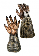 Predator Costume Hands