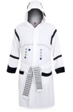 Star Wars Stormtrooper Robe