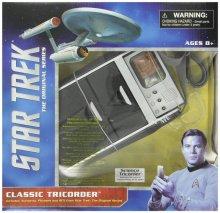 Star Trek: The Original Series Tricorder