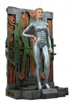 Star Trek: Seven of Nine Statue