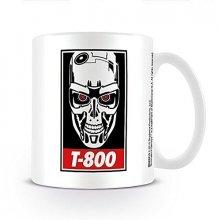 Terminator Genisys Mug T-800
